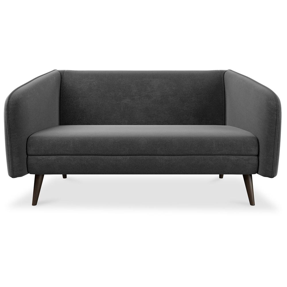 Sof scandinavian de dise o escandinavo 2 asientos tela - Asientos para sofas ...