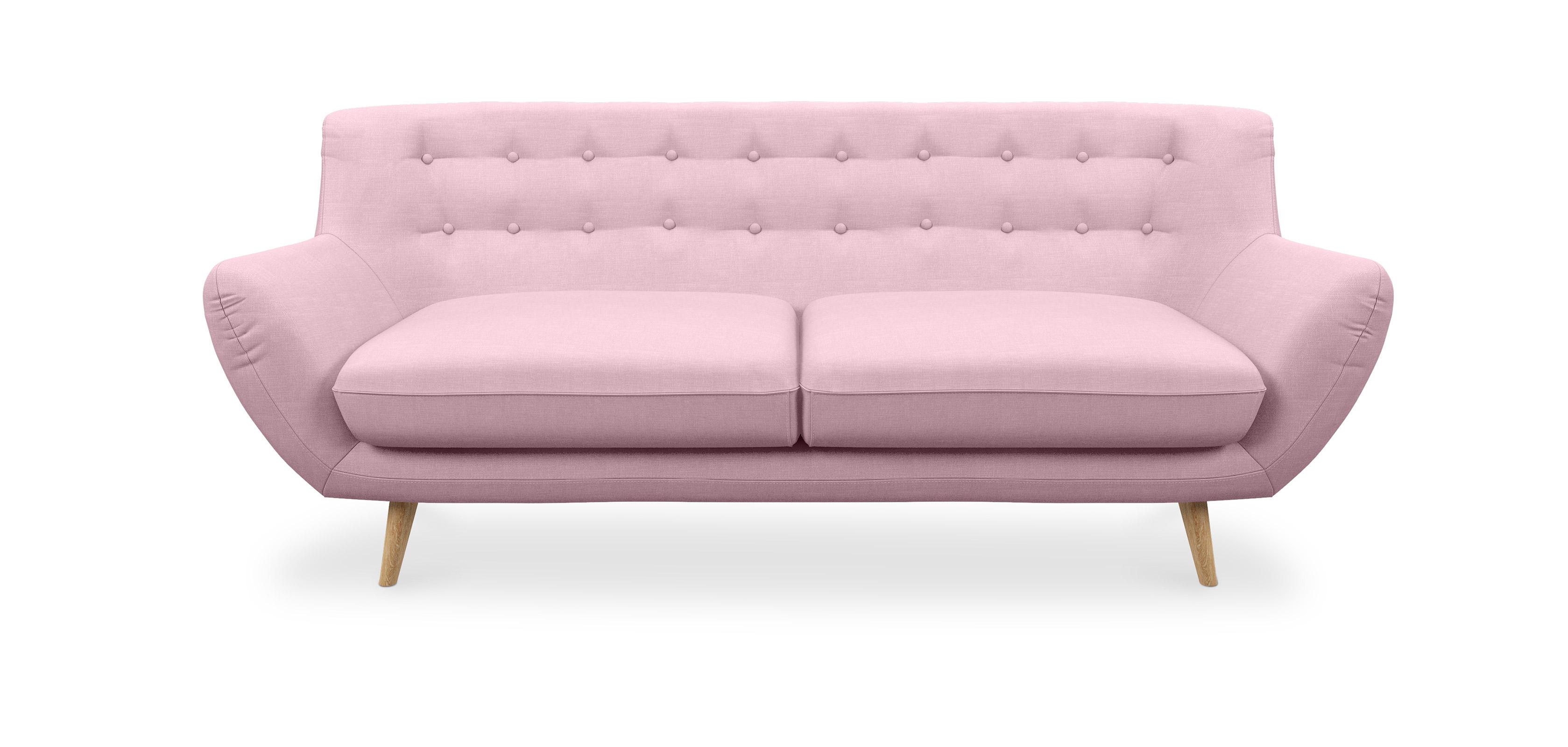 Sofas tres plazas sof con sistema relax elctrico de y - Sofa para tres ...